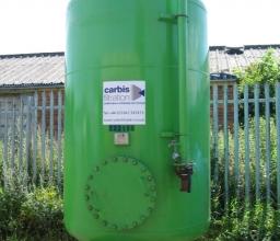 Pressure Vessels & Filter Housings