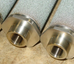 Sintered Filters